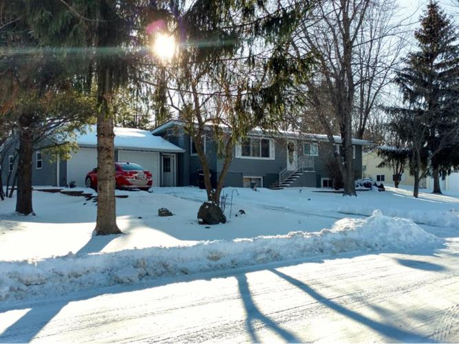 324 Valley St, Amery, WI 54001