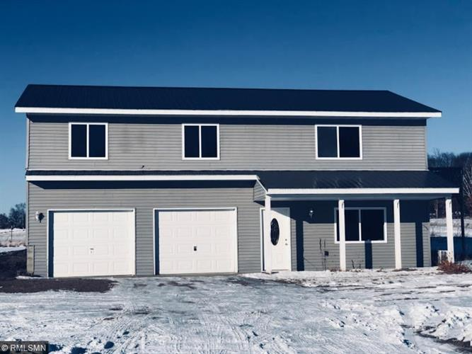 4136 Pillager Creek Drive SW, Pillager, MN 56473