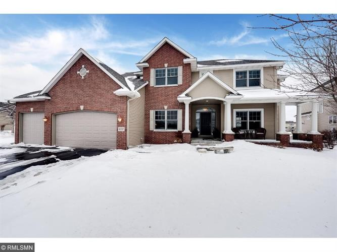 10537 Welcome Court N, Brooklyn Park, MN 55443