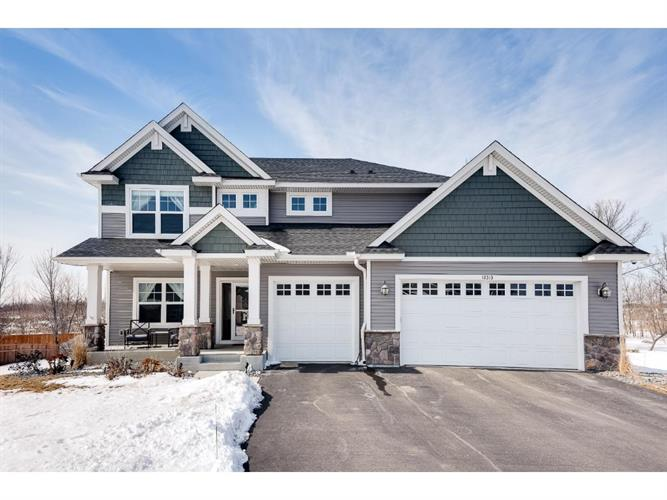 12313 76th Way NE, Otsego, MN 55330