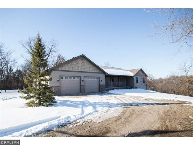 15951 107th Street NW, South Haven, MN 55382