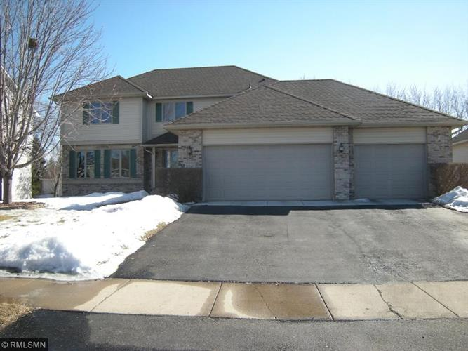 17247 80th Place N, Maple Grove, MN 55311