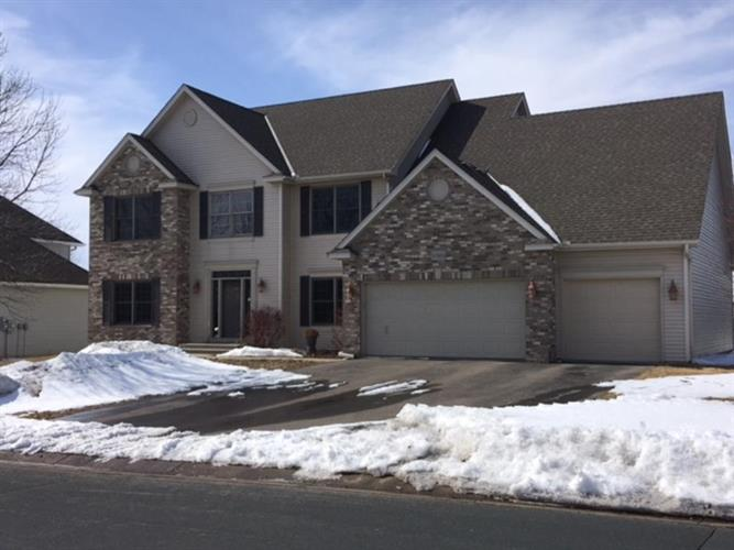 17925 Flushing Hills Lane, Lakeville, MN 55044