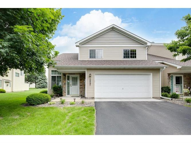 10097 Pleasure Creek Circle NE, Blaine, MN 55434