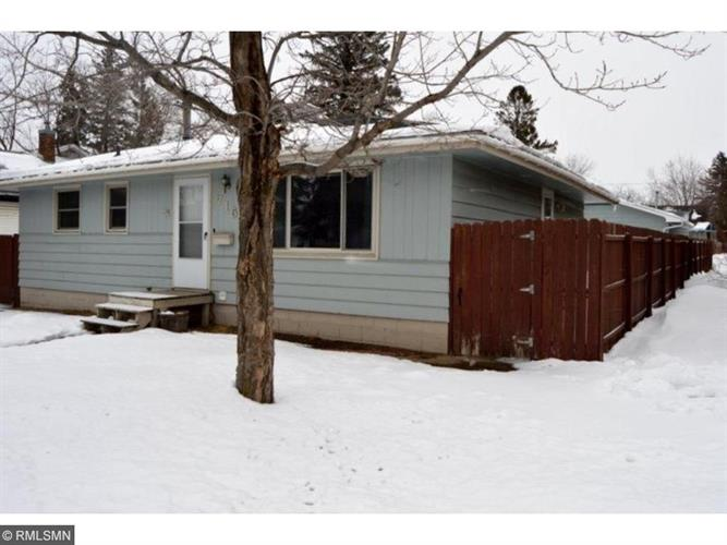 715 S 6th Street, Brainerd, MN 56401