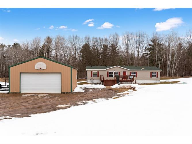 491 80th Avenue, Clayton, WI 54004