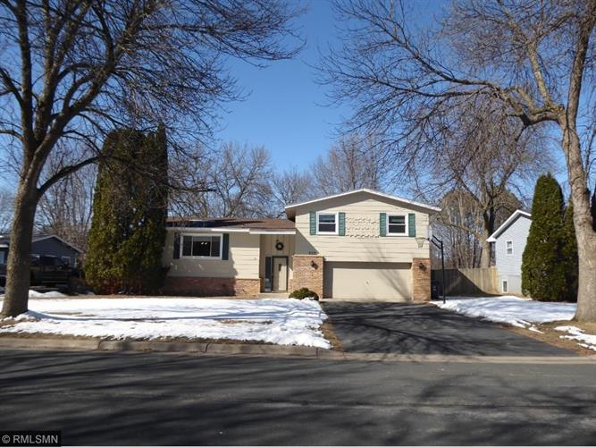 605 Lower Heritage Way, Farmington, MN 55024