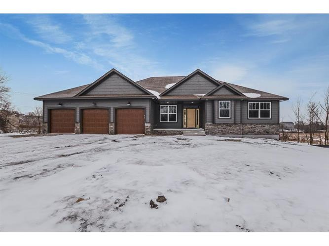 242nd Avenue NW, Zimmerman, MN 55398