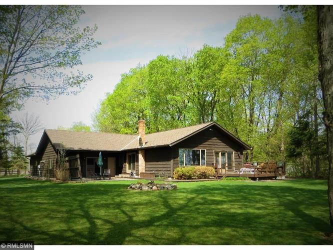 40602 Blair Way, Wahkon, MN 56386