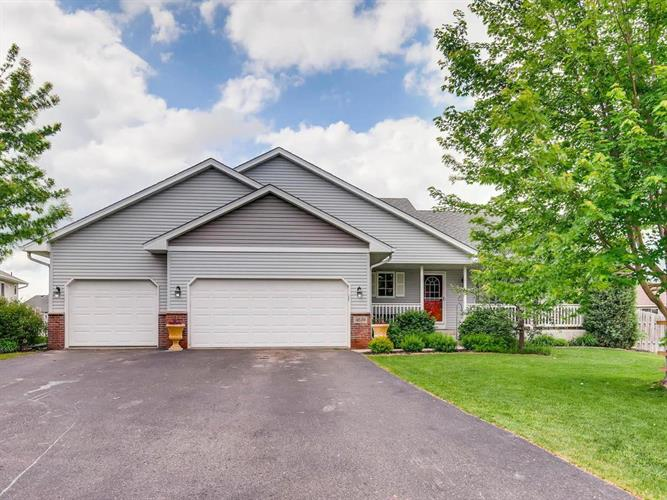 4619 Kaeding Court NE, Saint Michael, MN 55376