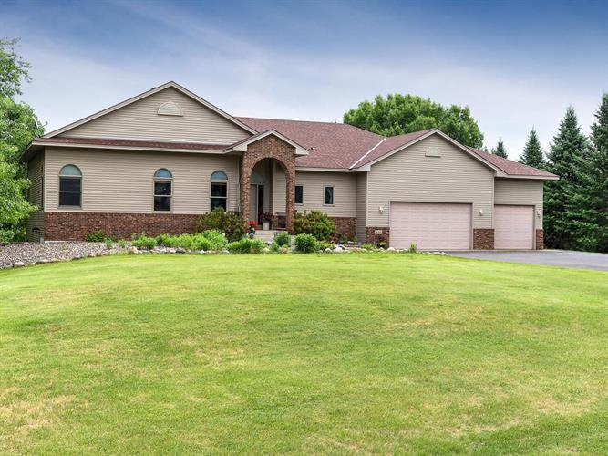 28815 111th Street NW, Zimmerman, MN 55398