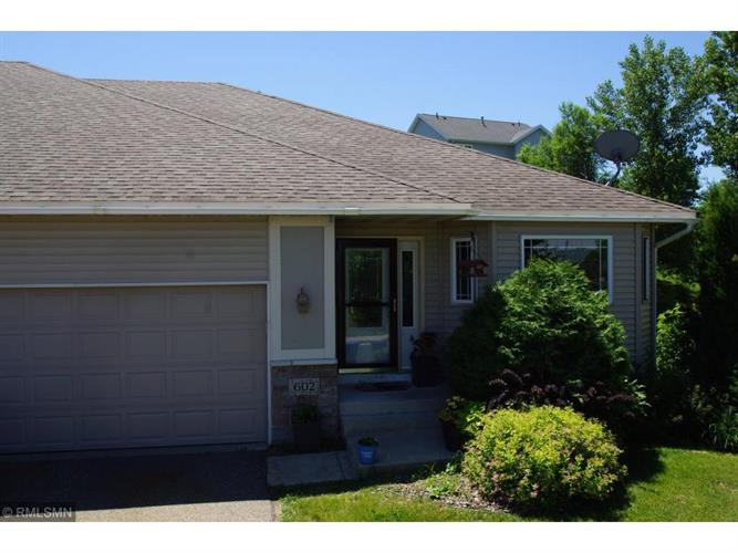 602 Union Court, Cannon Falls, MN 55009