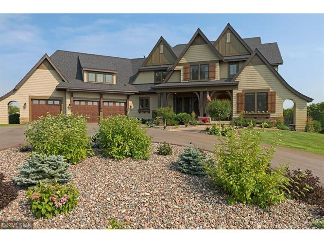 2172 Homestead Trail, Medina, MN 55356