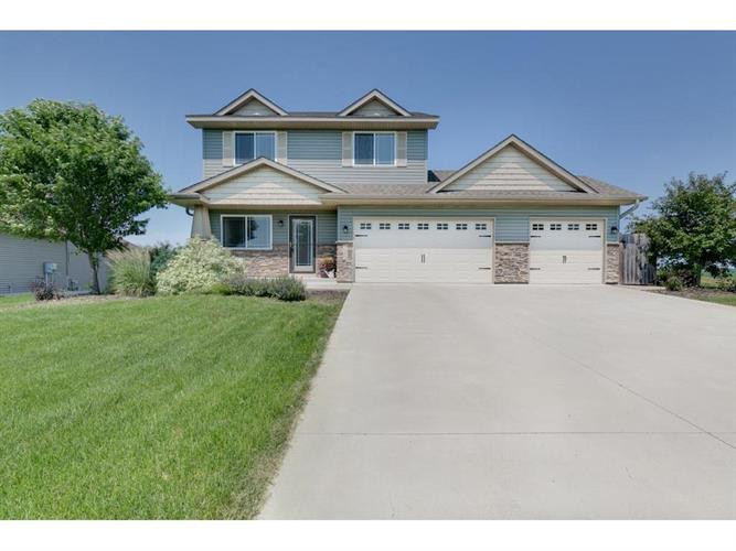 5153 Harvest Curve, Mayer, MN 55360