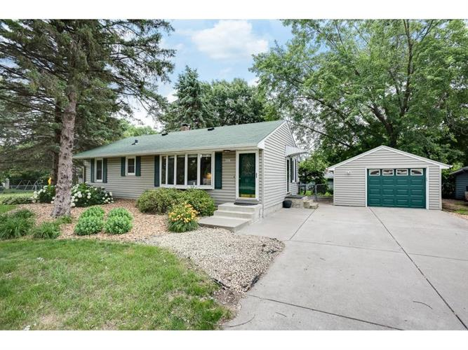 3998 Bellaire Avenue, White Bear Township, MN 55110