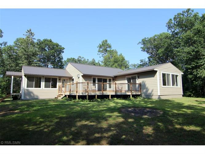 3505 Crow Wing River Drive SW, Pillager, MN 56473