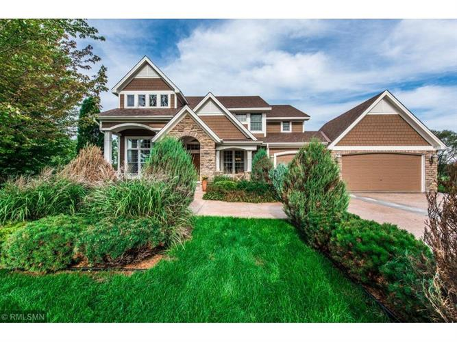 7640 Crosswind Court, Lakeville, MN 55044