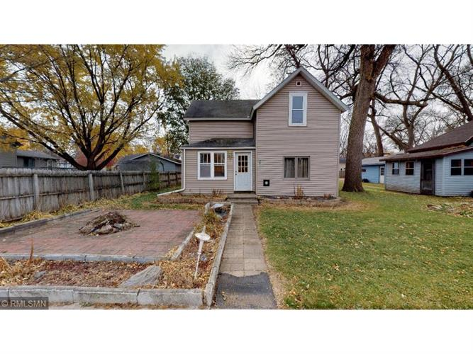 205 Pacific Avenue, Atwater, MN 56209