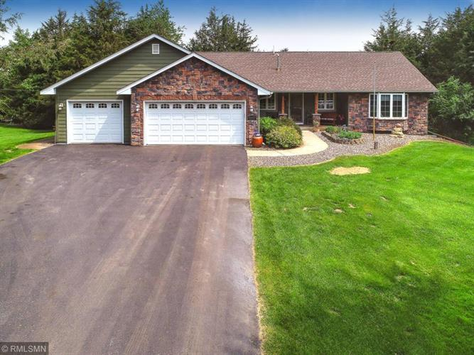 4899 154th Lane NW, Ramsey, MN 55303