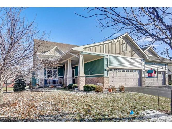 9958 Colorado Lane N, Brooklyn Park, MN 55445