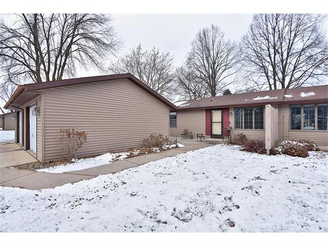 1320 Greenwood Place, Faribault, MN 55021 - Image 1