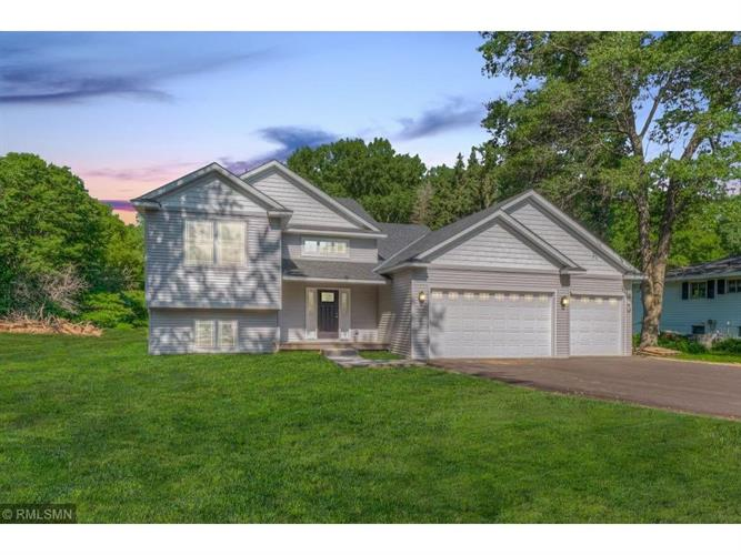 8456 Red Oak Drive N, Mounds View, MN 55112 - Image 1