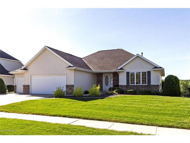 5102 Nicklaus Drive NW, Rochester, MN 55901 - Image 1