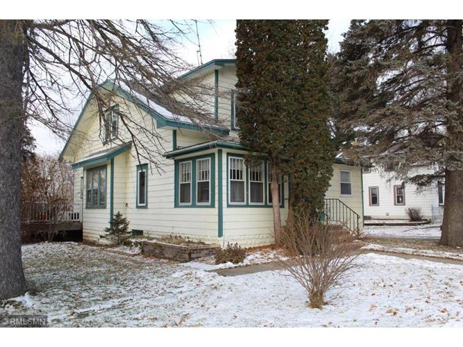 540 Central Avenue S, Milaca, MN 56353 - Image 1