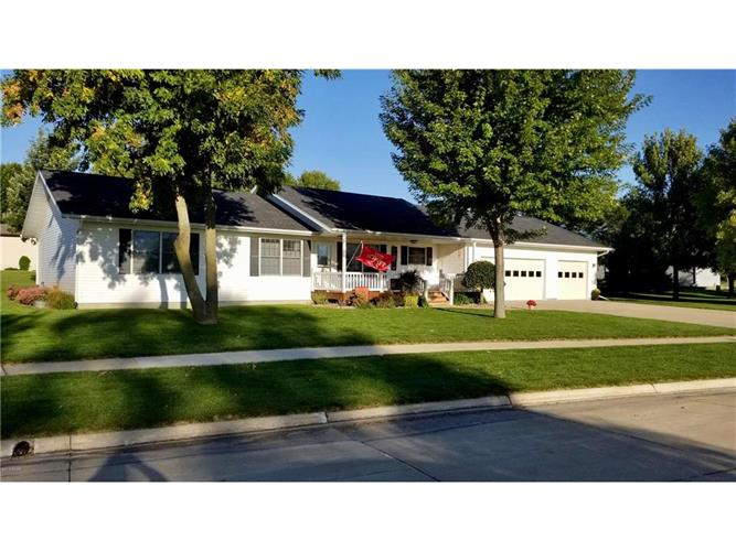 413 13th Avenue NE, Sibley, IA 51249 - Image 1