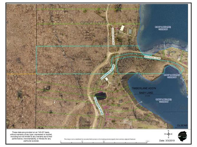 Partridge Point Road, Hackensack, MN 56452 - Image 1