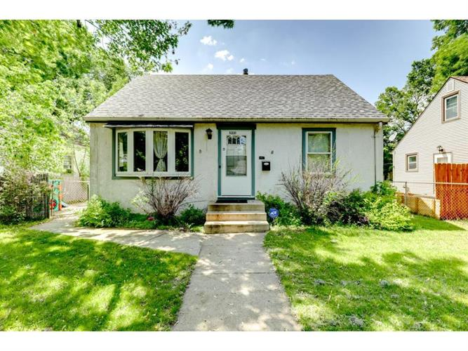 5221 Colfax Avenue N, Minneapolis, MN 55430 - Image 1