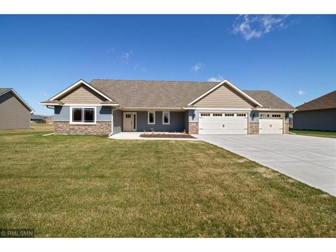 4782 382nd Drive, North Branch, MN 55056 - Image 1