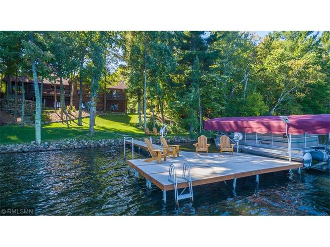 6184 Inland Trails Road, Pequot Lakes, MN 56472 - Image 1