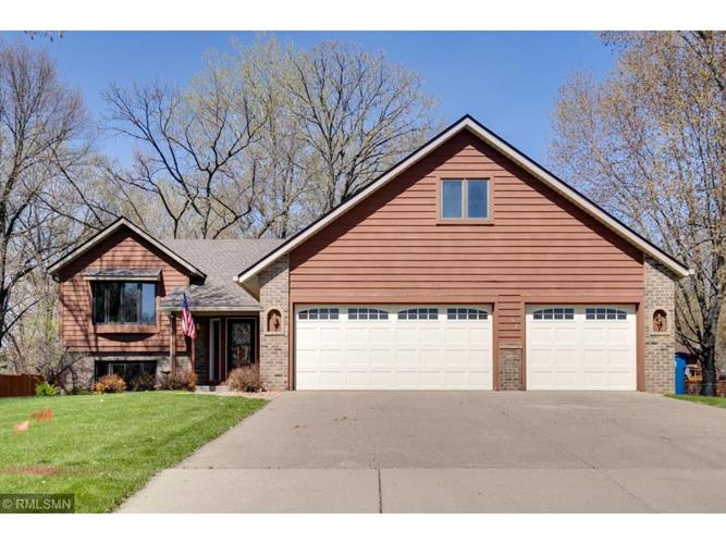 6683 Black Duck Drive, Lino Lakes, MN 55014 - Image 1
