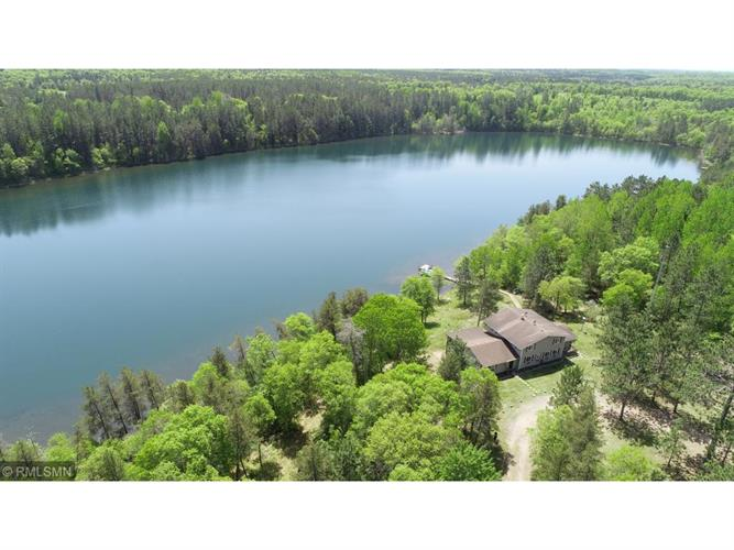 31111 Deer Lake Road, Webb Lake, WI 54830 - Image 1