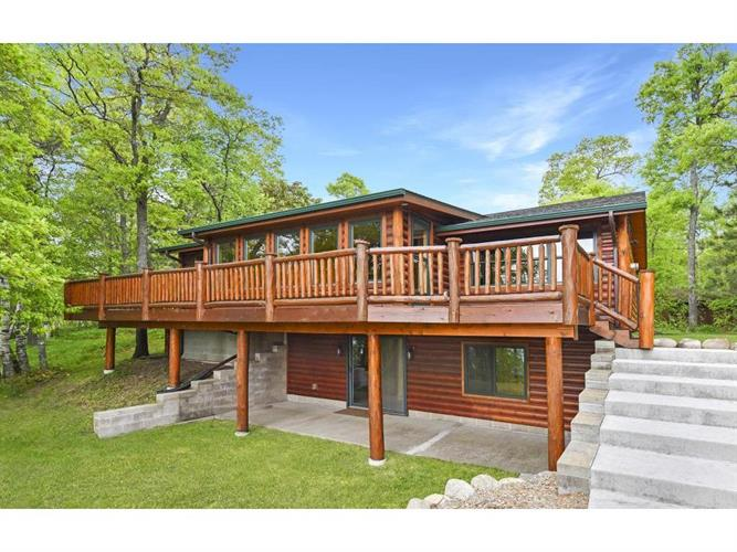 9819 Ossawinnamakee Road, Pequot Lakes, MN 56472 - Image 1