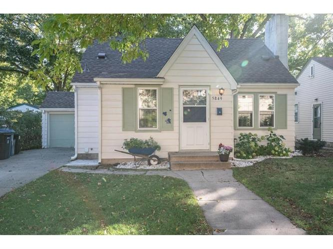 5849 2nd Avenue S, Minneapolis, MN 55419 - Image 1