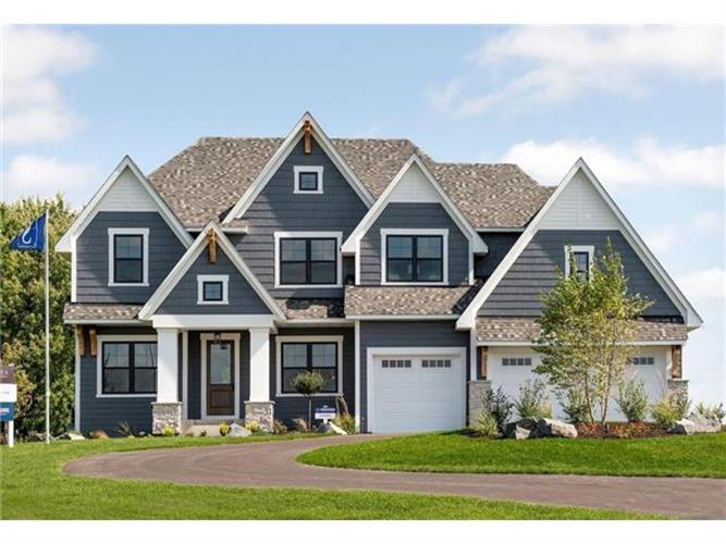 264 Hamilton Hills, Independence, MN 55359 - Image 1