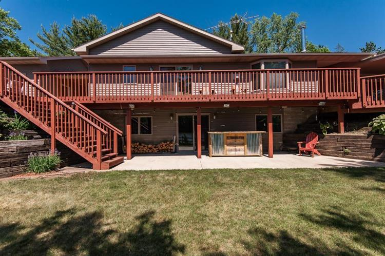 13043 Sunset Bay Road NE, Zumbro Falls, MN 55991 - Image 1
