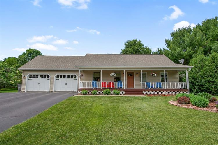 1231 Meadowlark Lane, New Richmond, WI 54017 - Image 1