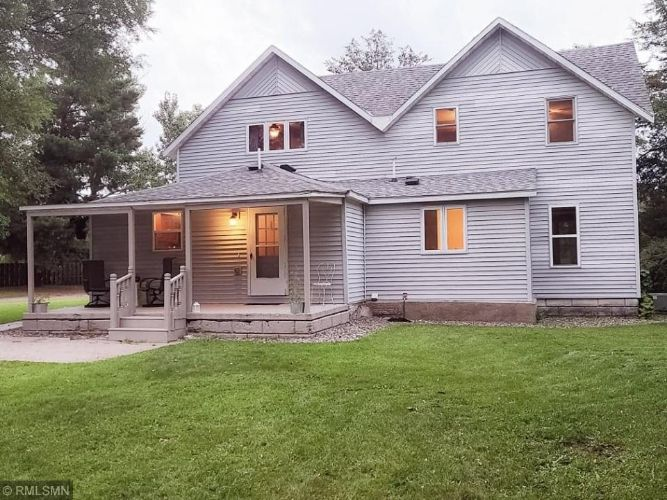 155 1st Avenue NW, Rice, MN 56367 - Image 1