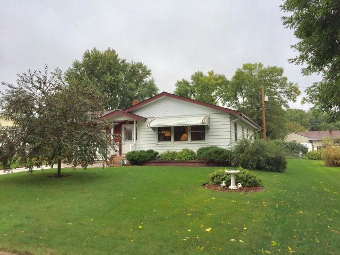 239 Montgomery Street, Amery, WI 54001 - Image 1