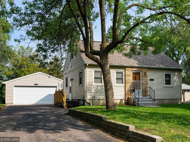 5608 54th Avenue N, Crystal, MN 55429 - Image 1