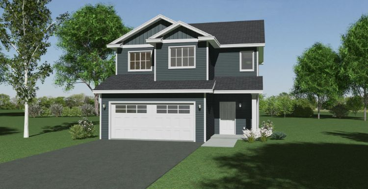 893 Hickory Curve, Watertown, MN 55388 - Image 1