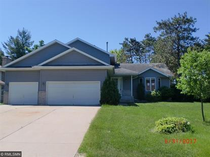 4158 145th Lane NW, Andover, MN