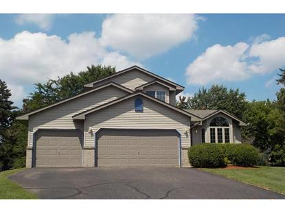 601 141st Lane NW Andover, MN MLS# 4841940