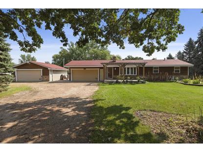16981 Tulip Street NW Andover, MN MLS# 4876479