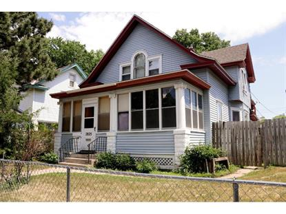 2825 18th Avenue S Minneapolis, MN MLS# 4960381