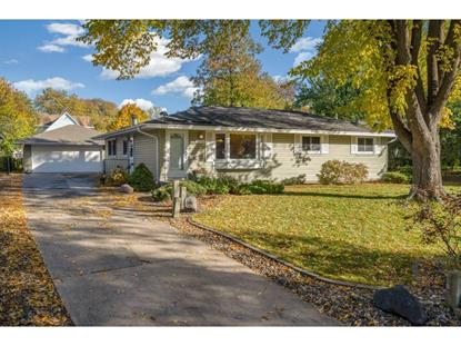 8241 Morgan Avenue S Bloomington, MN MLS# 4998532