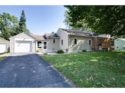 6627 13th Avenue S, Richfield, MN